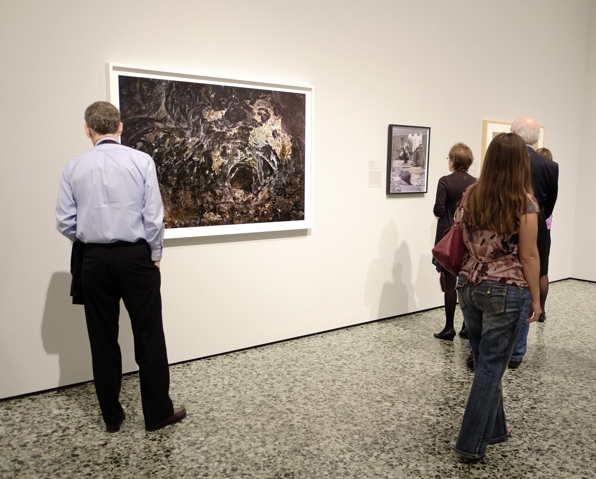 Museum of Fine Arts Houston, War/Photography: Photographs of Armed Conflict and its Aftermath. Curated by Anne Tucker, 2012,
